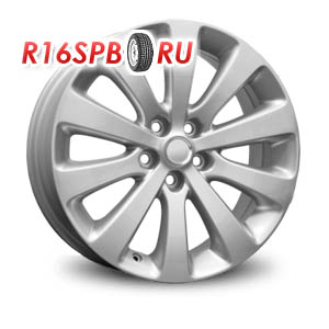 Литой диск КиК Astra J (КС476) 6.5x16 5*105 ET 39