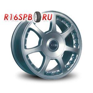 Литой диск КиК Багира-Ринг 6.5x15 5*108 ET 42