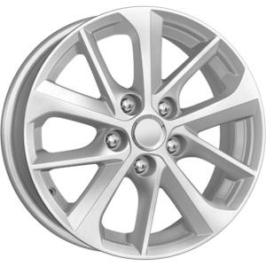 Литой диск КиК Corolla E18 (КС658) 6.5x16 5*114.3 ET 45