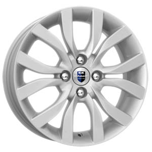 Литой диск КиК Datsun (КС620) 6x15 4*98 ET 35