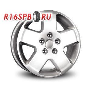 Литой диск КиК Ford C-Max 6x15 5*108 ET 52.5