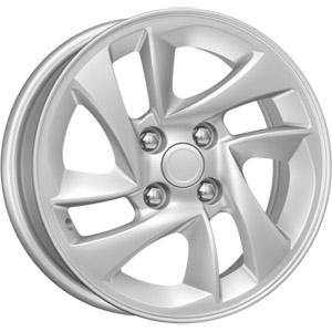 Литой диск КиК Granta Liftback (КС651)