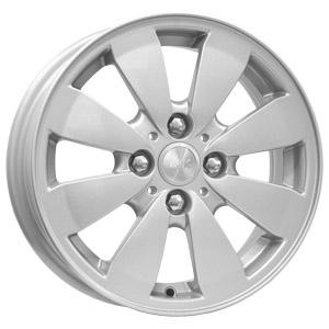 Литой диск КиК Гранта Норма (КС577)