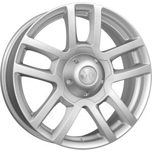 Литой диск КиК Калахари Patriot 7x18 5*139.7 ET 35