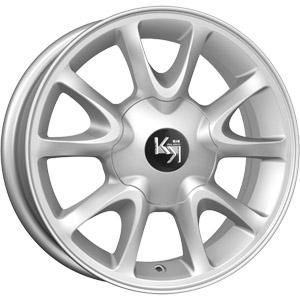 Литой диск КиК КС579