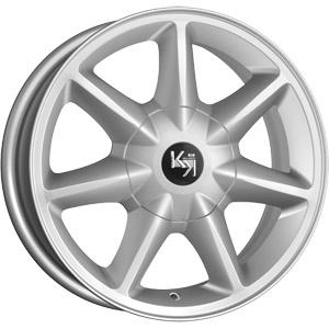 Литой диск КиК КС580