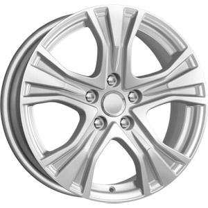 Литой диск КиК КС673