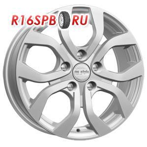 Литой диск КиК КС704 6.5x16 5*114.3 ET 50 S