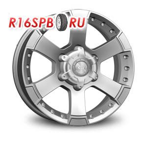 Литой диск КиК M56 7x16 6*139.7 ET 38