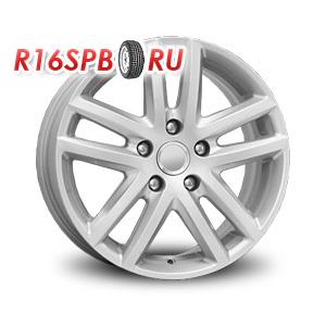 Литой диск КиК Passat 6.5x16 5*112 ET 42