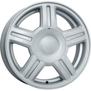 Литой диск КиК Торус 5.5x14 4*98 ET 35