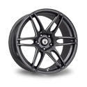 Konig Deception (S889) 7.5x17 5*114.3 ET 40 dia 73.1 GB