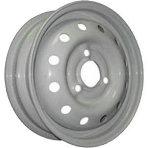 Штампованный диск Кременчуг Ока 1111 4x12 3*98 ET 40