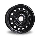 Кременчуг Toyota Camry 6.5x16 5*114.3 ET 45 dia 67 Black