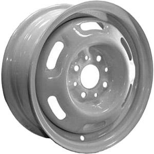 Штампованный диск Кременчуг УАЗ 31622
