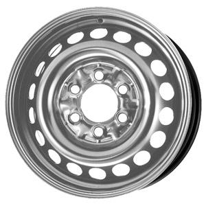 Штампованный диск Kronprinz FO 615006 6x15 5*108 ET 52.5