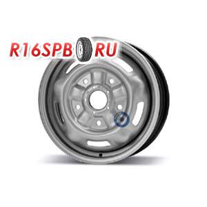 Штампованный диск Kronprinz FO 616009 6.5x16 5*160 ET 60