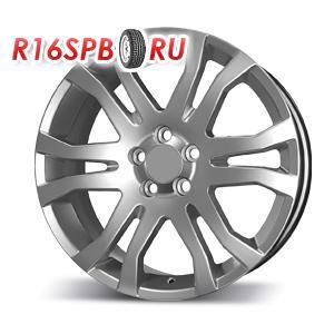 Литой диск Replica Land Rover 639 8x18 5*108 ET 55