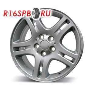 Литой диск Replica Land Rover LR1 8.5x20 5*120 ET 53