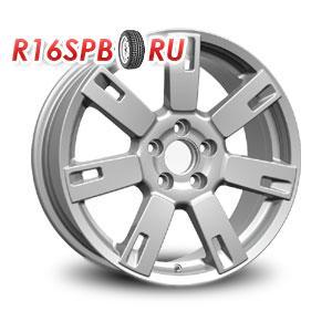 Литой диск Replica Land Rover LR12 8x18 5*108 ET 55