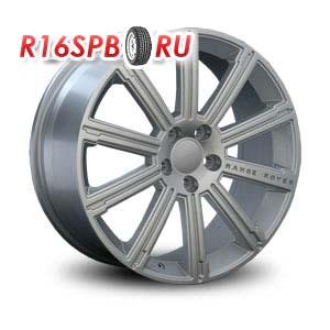 Литой диск Replica Land Rover LR14 9x20 5*120 ET 53