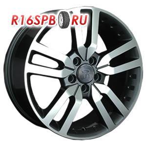 Литой диск Replica Land Rover LR15 7.5x17 5*108 ET 55 MBF