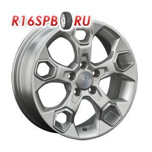 Литой диск Replica Land Rover LR16 7.5x17 5*108 ET 52.5 S