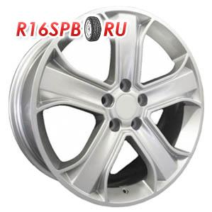 Литой диск Replica Land Rover LR17 7.5x17 5*108 ET 55 S