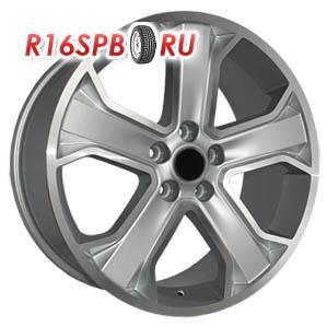 Литой диск Replica Land Rover LR17 7.5x17 5*108 ET 55 SF