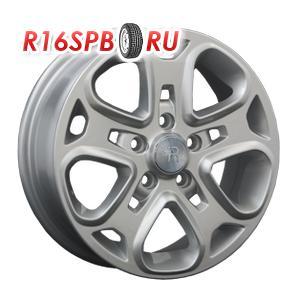 Литой диск Replica Land Rover LR18 7.5x17 5*108 ET 55 S