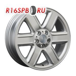 Литой диск Replica Land Rover LR2 8x19 5*120 ET 58 S