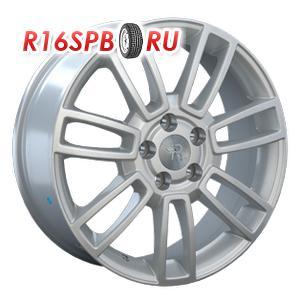 Литой диск Replica Land Rover LR20 8x19 5*120 ET 58 S
