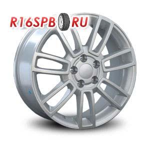 Литой диск Replica Land Rover LR20 8x19 5*108 ET 55