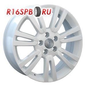 Литой диск Replica Land Rover LR21 8x19 5*120 ET 58 W