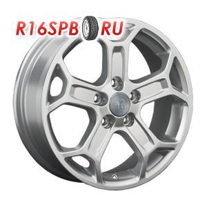 Литой диск Replica Land Rover LR22 7.5x17 5*108 ET 55 S