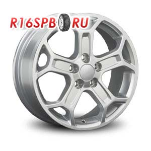 Литой диск Replica Land Rover LR22 9.5x20 5*120 ET 45