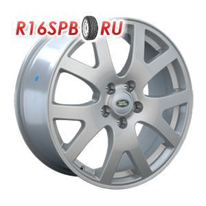Литой диск Replica Land Rover LR23 9x19 5*120 ET 53 S