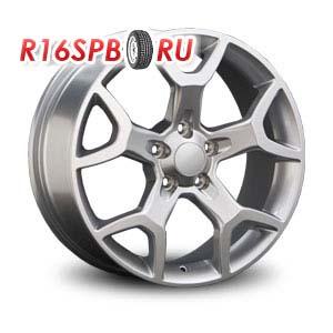 Литой диск Replica Land Rover LR25 7.5x17 5*108 ET 52.5