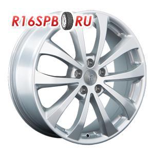 Литой диск Replica Land Rover LR26 7.5x18 5*108 ET 52.5 S
