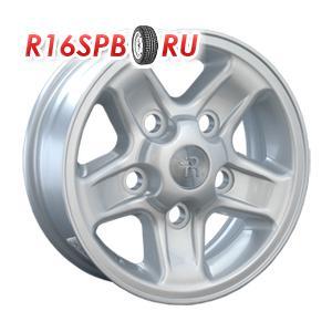 Литой диск Replica Land Rover LR27 7x16 5*165 ET 33 S