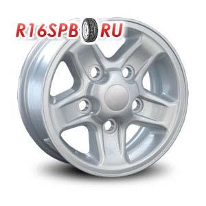 Литой диск Replica Land Rover LR27 7x16 5*165 ET 33