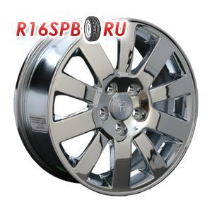Литой диск Replica Land Rover LR3 8x18 5*120 ET 53 Chrome