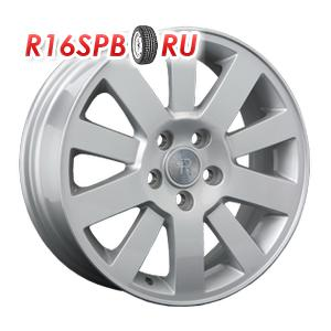 Литой диск Replica Land Rover LR3 7x17 5*108 ET 45 S