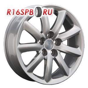 Литой диск Replica Land Rover LR30 7.5x18 5*120 ET 43 S