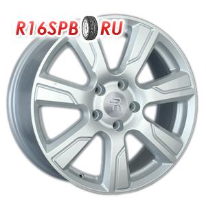 Литой диск Replica Land Rover LR38 8x19 5*120 ET 58 S