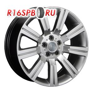 Литой диск Replica Land Rover LR4 (FR456) 10x22 5*120 ET 45 HS