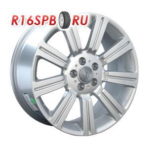 Литой диск Replica Land Rover LR4 (FR456) 8.5x20 5*120 ET 47 S