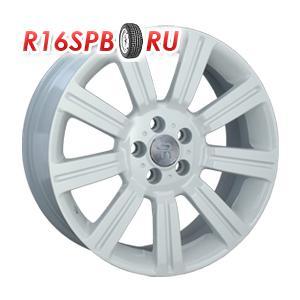 Литой диск Replica Land Rover LR4 (FR456) 9.5x20 5*120 ET 50 W
