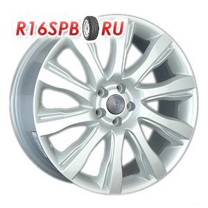 Литой диск Replica Land Rover LR41 8.5x21 5*120 ET 58 S