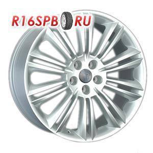 Литой диск Replica Land Rover LR44 8.5x20 5*108 ET 45 S